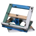 26854CO - ROTATING BOOK STAND