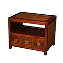 53487 - TV BUFFET 3 Drawers