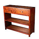 53901 - TV BUFFET 2 Drawers