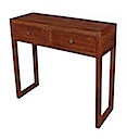 53955 - CONSOLE TABLE 2 Drawers