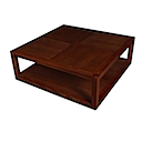 53977 - COFFEE TABLE 100x100