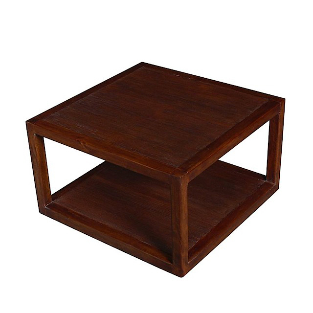 Coffee table 60x60 tempo living room furniture uae for Coffee table 60 x 60