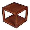 53981 - COFFEE TABLE 40x40