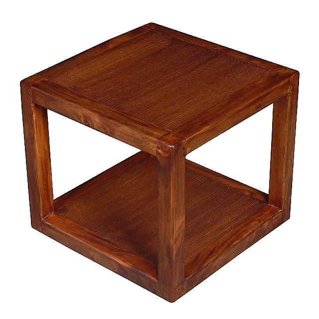 coffee table 40x40 tempo living room furniture uae