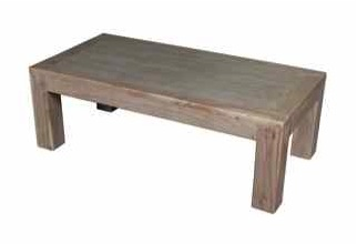 54293nv coffee table millenium mindi 120x60 maison for Coffee table 60 x 40
