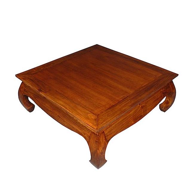 Shanghai opium coffee table teak coffee table uae for Coffee tables uae