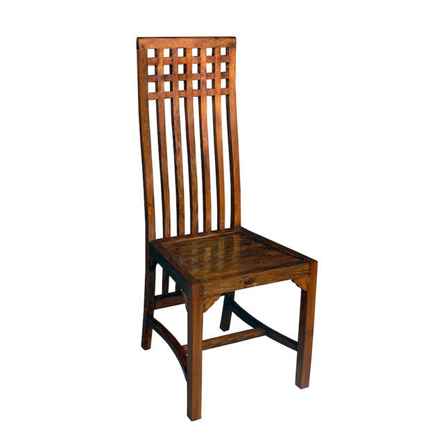 56154 Callebotis Chair Teak-Back