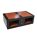 56728 - COFFEE TABLE 120x70 4 Drawers