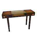 56736 - DRESSING TABLE 2 Drawers