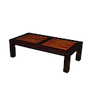 56746 - COFFEE TABLE 120x60