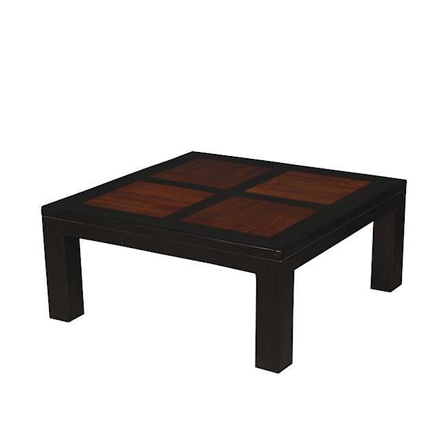 Coffee table 100x100 palmire living room furniture uae for Coffee tables uae