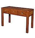 56774CI - CONSOLE TABLE 3 Drawers