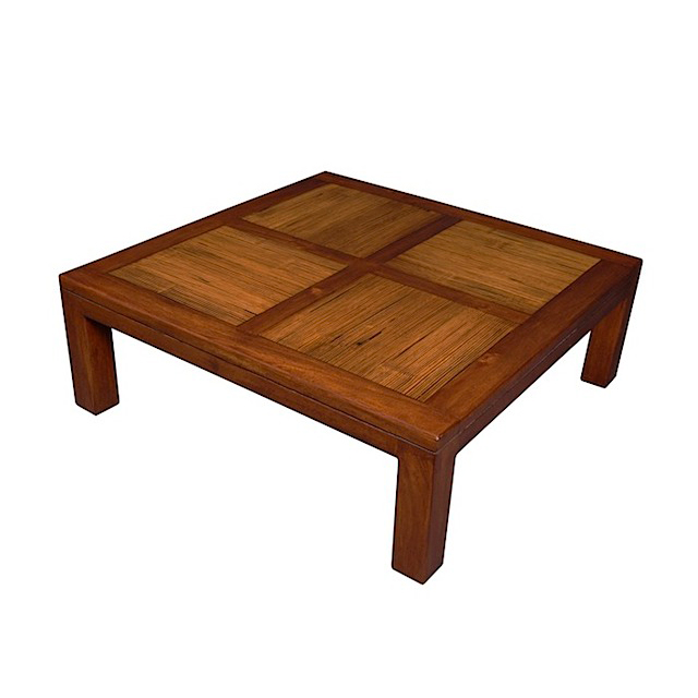 Coffee table 100x100 deauville living room furniture for Coffee tables uae