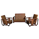 Garden Furniture LIVING ROOM