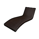 81403SGB - LOUNGER Z DECK BED