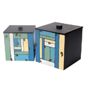 81460A - CONTAINER SET OF 2