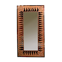 81502O - MIRROR RECTANGULAR