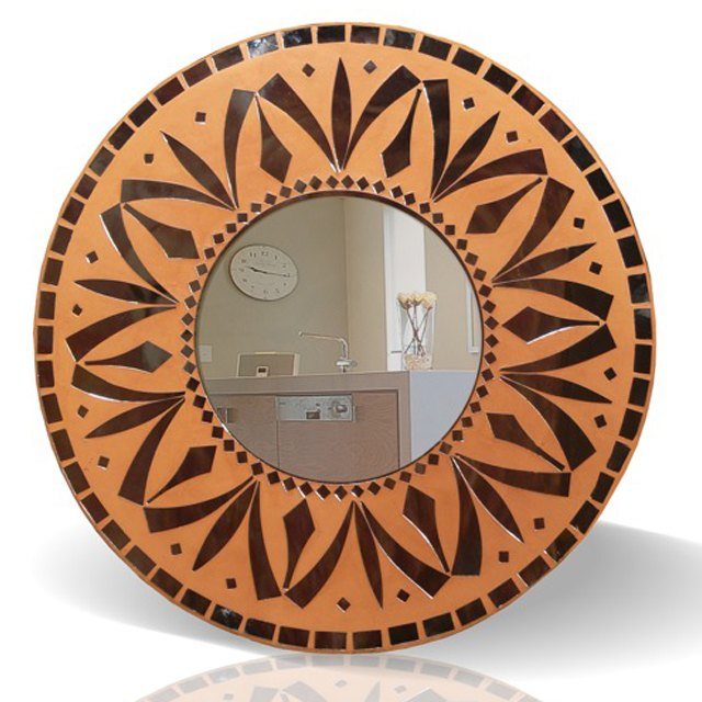 81507O MIRROR ORANGE (D.80 cm)
