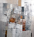82614 - ABSTRACT 115x125cm