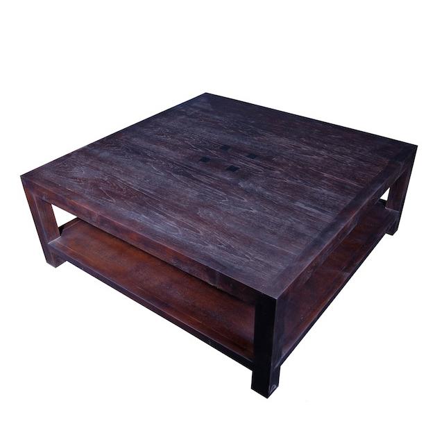 Sausalito coffee table 120x120 coffee table uae dubai rak for Coffee tables uae