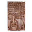 83202 - PANEL BUDDHA BROWN 60x95