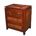 BAL17 - CHEST 4 Drawers