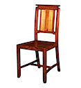 BAL40 - DINING CHAIR JEPARA