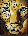 Painting on Canvas ANIMAL PAINTINGS