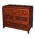 BLC016 - COMMODE 6 Drawers