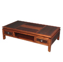 BLC052 - COFFEE TABLE 120x80 4 Drawers
