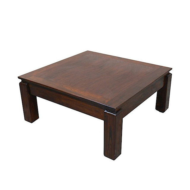 Coffee table 80x80 concerto living room furniture uae for Table 80x80