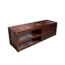 CNT18 - TV BUFFET 2 Drawers