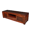 CNT24 - TV BUFFET 2 Drawers 2 Doors