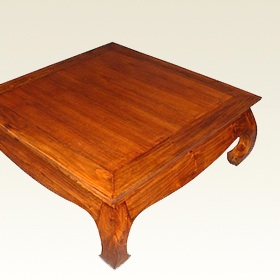 Colonial Coffee Table...