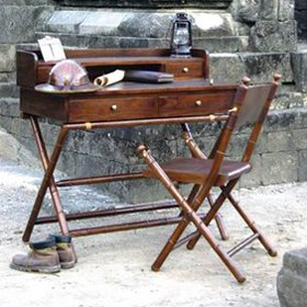 Colonial Travel Furniture...