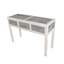DOA119N - CONSOLE TABLE 3 Drawers