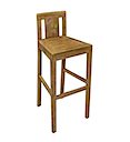 DOB015VE - BAR STOOL