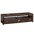 DOB068 - TV BUFFET 4 Drawers 1 Niche