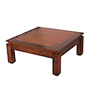 HAR08 - COFFEE TABLE 80x80