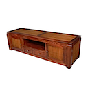 HAR24 - TV BUFFET 2 Drawers 2 Doors