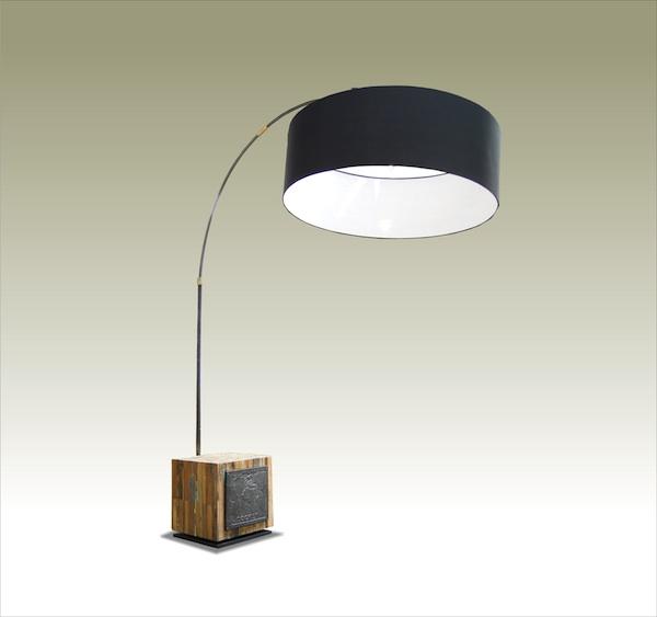 Floor lamp cast iron classic lamp uae dubai rak for Floor lamp dubai