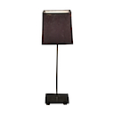 HLE17 - LAMP STAND BEDSIDE