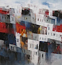 82701 - ABSTRACT HOUSES