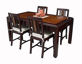 Ming Dining Room Set