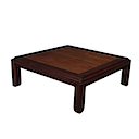 MM1201 - COFFEE TABLE 100x100