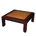 MM1247 - COFFEE TABLE 80x80