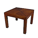 MM232 - MILLENIUM COFFEE TABLE 60x60