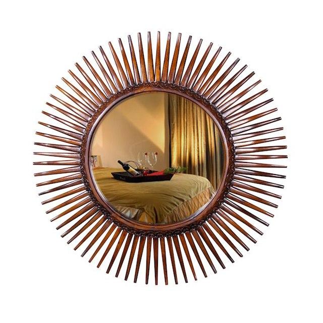 Matahari Mirror Casual Furniture Uae Dubai Rak