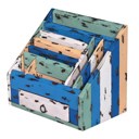 PLY55B - LETTER HOLDER 1 DRAWER