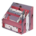 PLY55R - LETTER HOLDER 1 DRAWER
